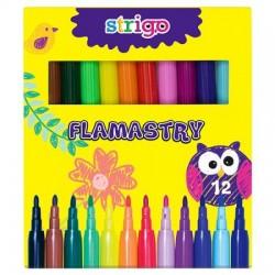Pisaki 12 kolorów STRINGO_gdm_937267_EAN_jpg.jpg