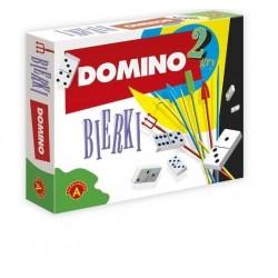 Gra edukacyjna Alexander Domino + Bierki