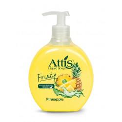 Attis Mydło Fruit W Płynie 500ml Pineapple_gdm_015376_EAN_jpg.jpg