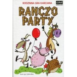 Gra edukacyjna Trefl Ranczo party