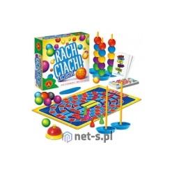 Gra edukacyjna Alexander Rach ciach exclusive