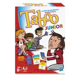 Gra edukacyjna Hasbro Taboo junior