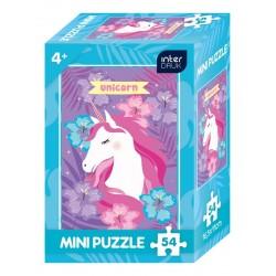 Puzzle Interdruk Mini Mix Wzorów