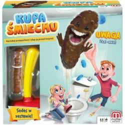 Gra edukacyjna Mattel Kupa Śmiechu