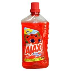 Ajax płyn 1l czerwony