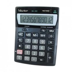 Kalkulator Vector Biurowy DK-222