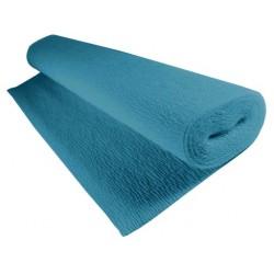 Bibuła krepina 556 niebieska jasna