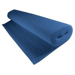 Bibuła Krepina 557 niebieska ciemna