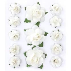 kwiaty papierowe samoprzylepne róze biale_gdm_038524_EAN_jpg.jpg