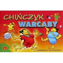 Gra Edukacyjna Chińczyk I Warcaby Alexander