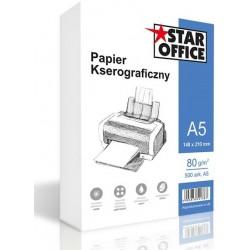 Papier ksero A5 80g 500 szt.