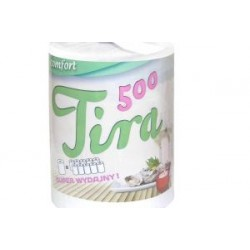 Ręcznik Tira Comfort 500 Zrywek 1szt.
