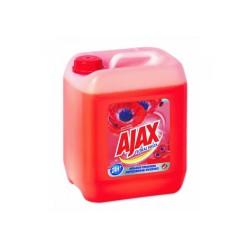 Ajax Płyn Uniwsalny  Flowers 5l