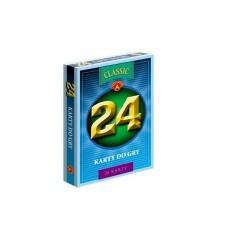 Karty do gry 24 Classic Aleksander