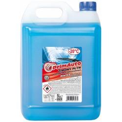 Płyn do spryskiwaczy zimowy Primauto 5l