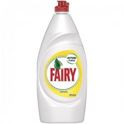Fairy płyn do naczyń 0,9L cytryna