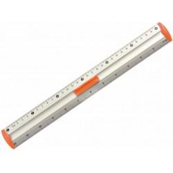 5906858029512-linijka-aluminiowa-tetis-pomarańczowa-z-uchwytem-BL040-PC-gdmpwb-pl.jpg