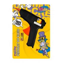 Pistolet do kleju 40W Pastello średni