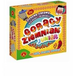 Gra Edukacyjna Alexander Gorący Ziemniak Junior