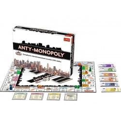 Gra Edukacyjna Trefl Anty - Monopoly