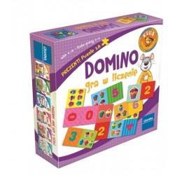 Gra Edukacyjna Granna Domino
