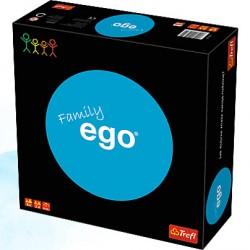 Gra Edukacyjna Trefl Ego Kim Jesteśmy ?