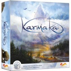 Gra edukacyjna Foxgames Karmaka