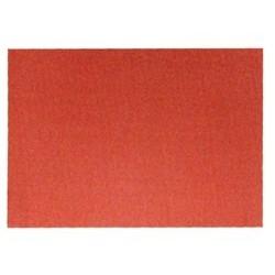 Karton A2 Ozdobny Laser Brokat Metalik Czerwony Cormoran Bis